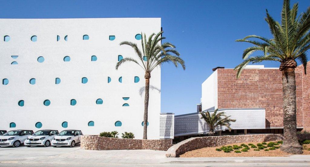 Od Talamanca, Playa De Talamanca, Ibiza Image 7