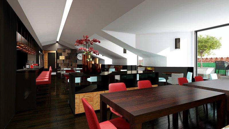 The Lumiares Hotel & Spa, Lisbon Image 27