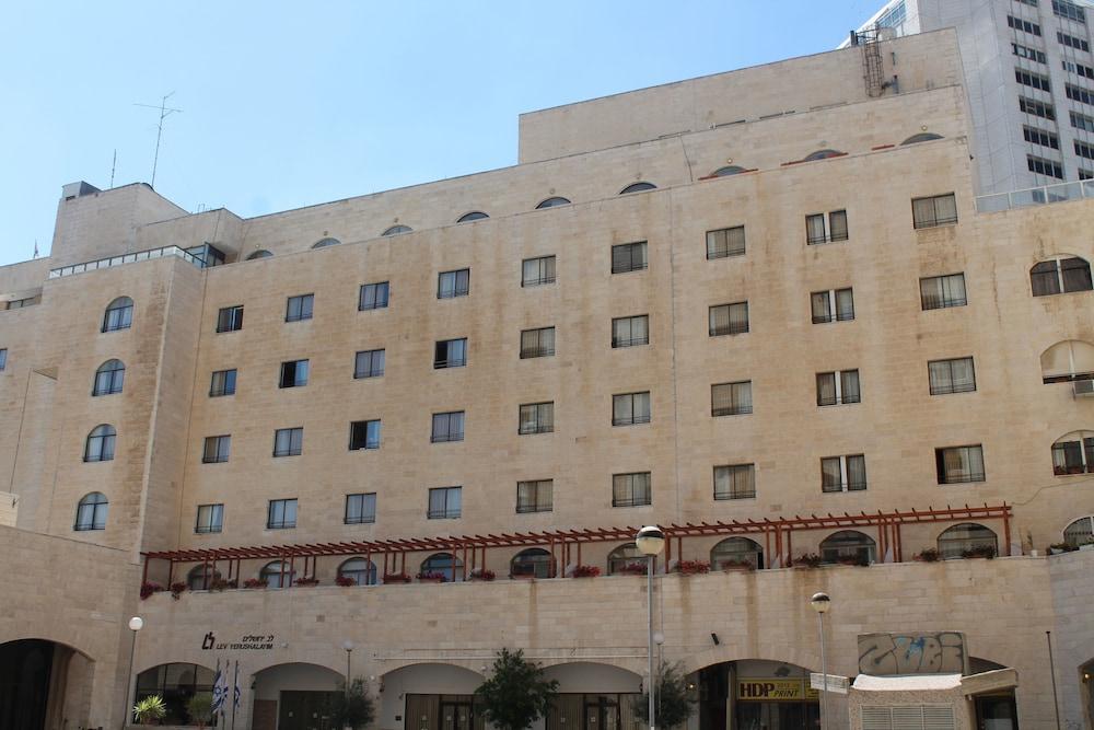 Lev Yerushalayim Hotel, Jerusalem Image 3