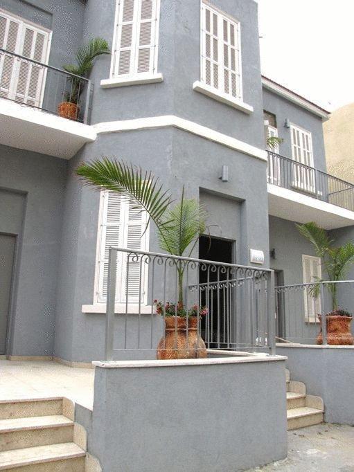 Liber Tel Aviv Sea Shore Suites Image 4