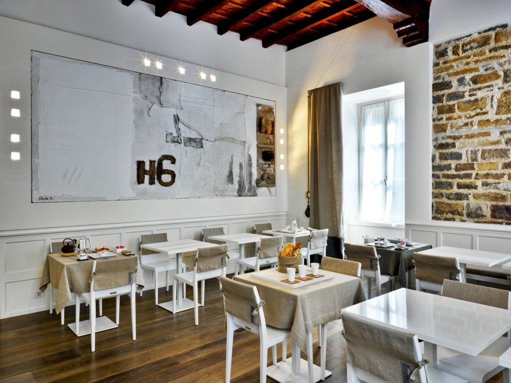 Gombithotel, Bergamo Image 1