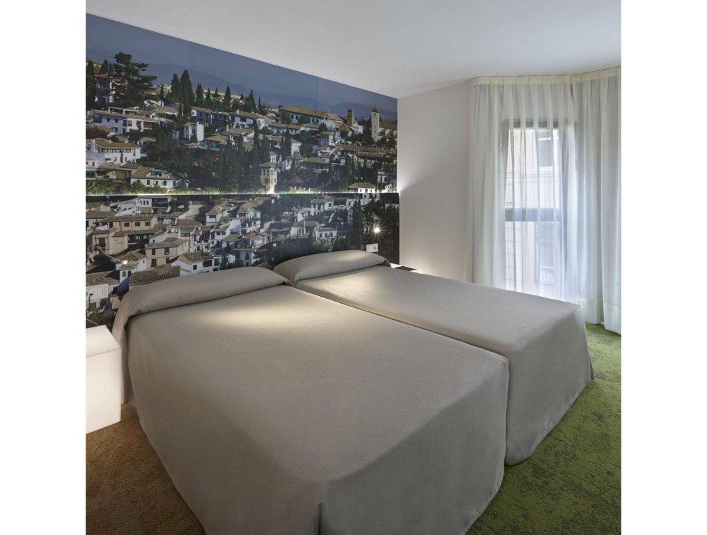 Granada Five Senses Rooms & Suites Image 7