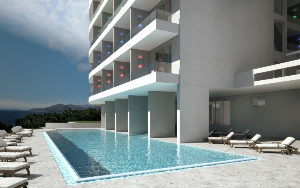 Royal Blue Hotel Image 9