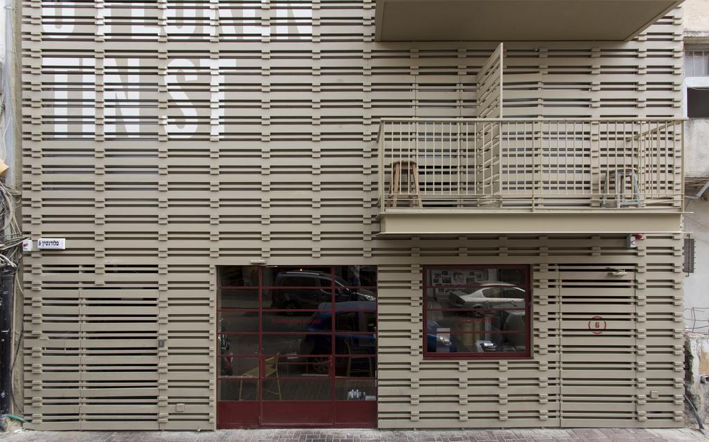 Florentin House,  Tel Aviv Image 16