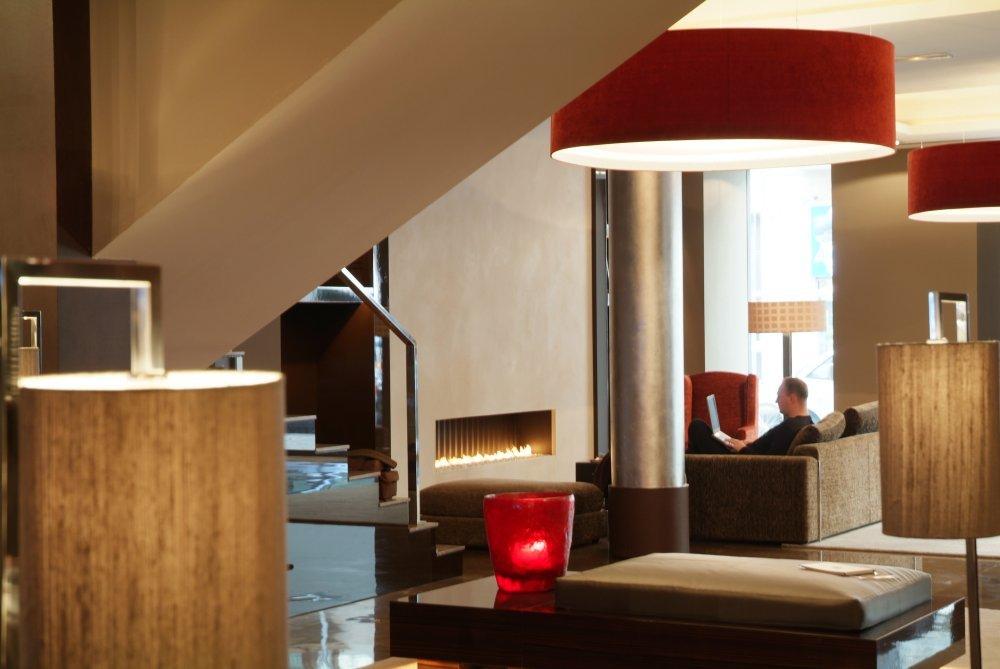 Hotel Casa Elliot, Barcelona Image 3