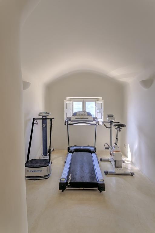 Mystique, A Luxury Collection Hotel, Santorini Image 40