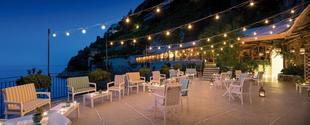 Santa Caterina, Amalfi Image 7