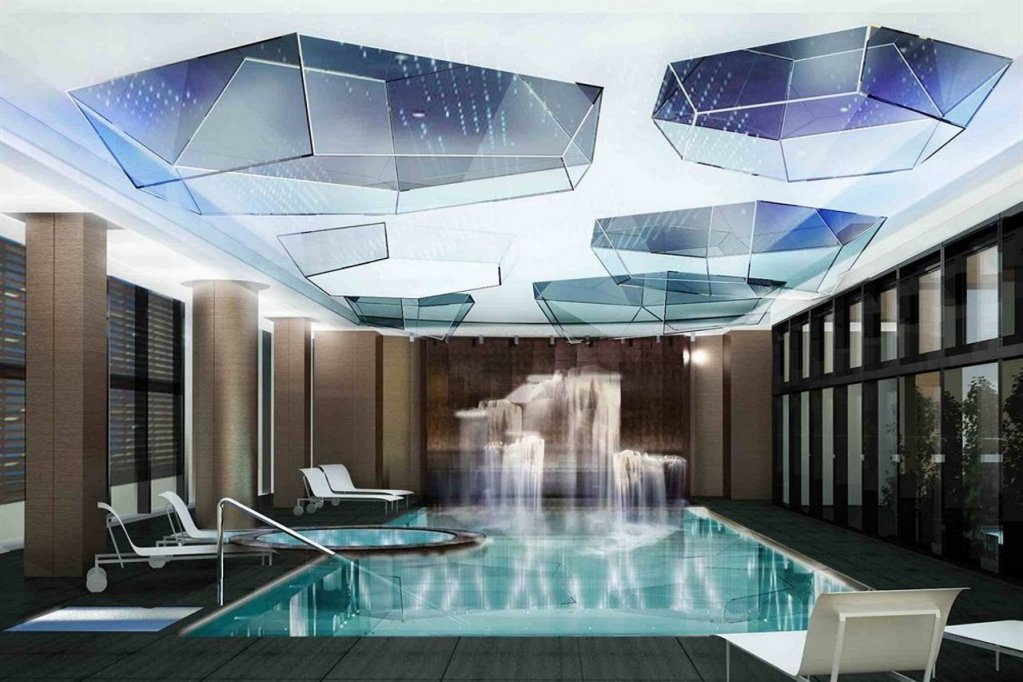 Excelsior Hotel Gallia, A Luxury Collection Hotel, Milan Image 0
