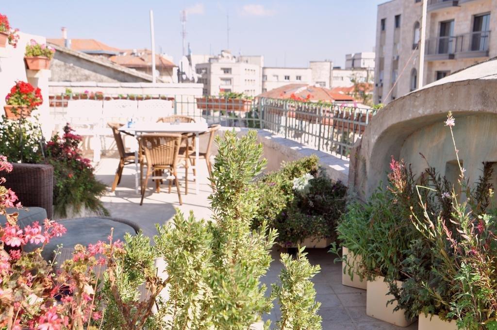 The Jerusalem Hostel Image 10