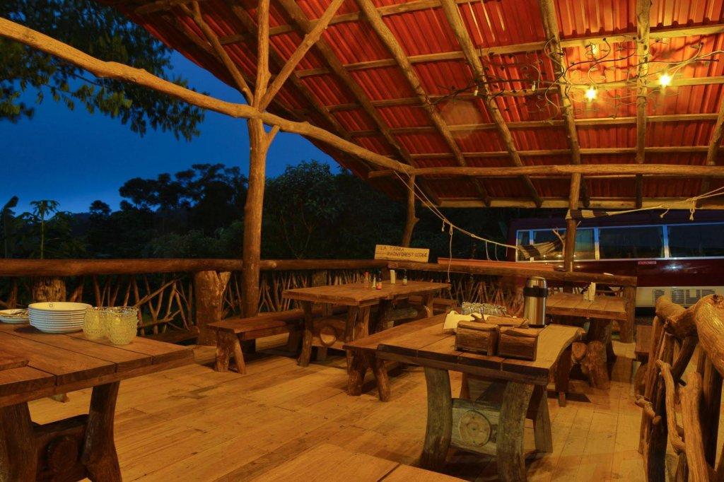 La Tigra Rainforest Lodge, La Fortuna Image 17