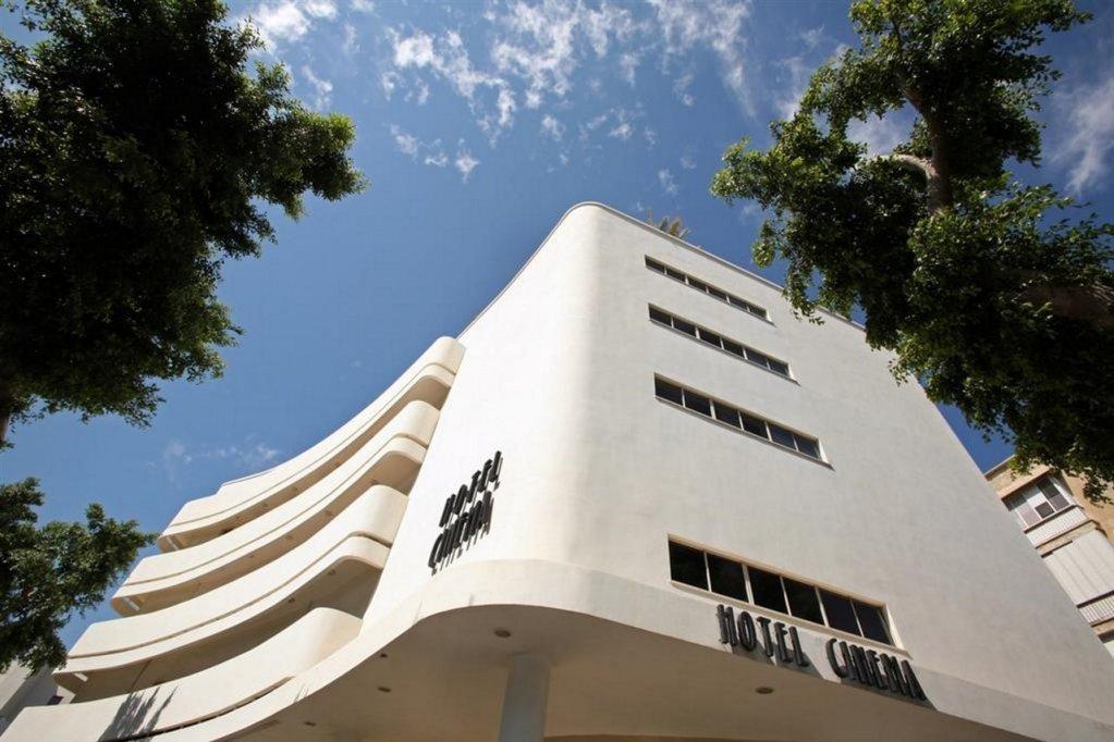 Cinema - An Atlas Boutique Hotel, Tel Aviv Image 19