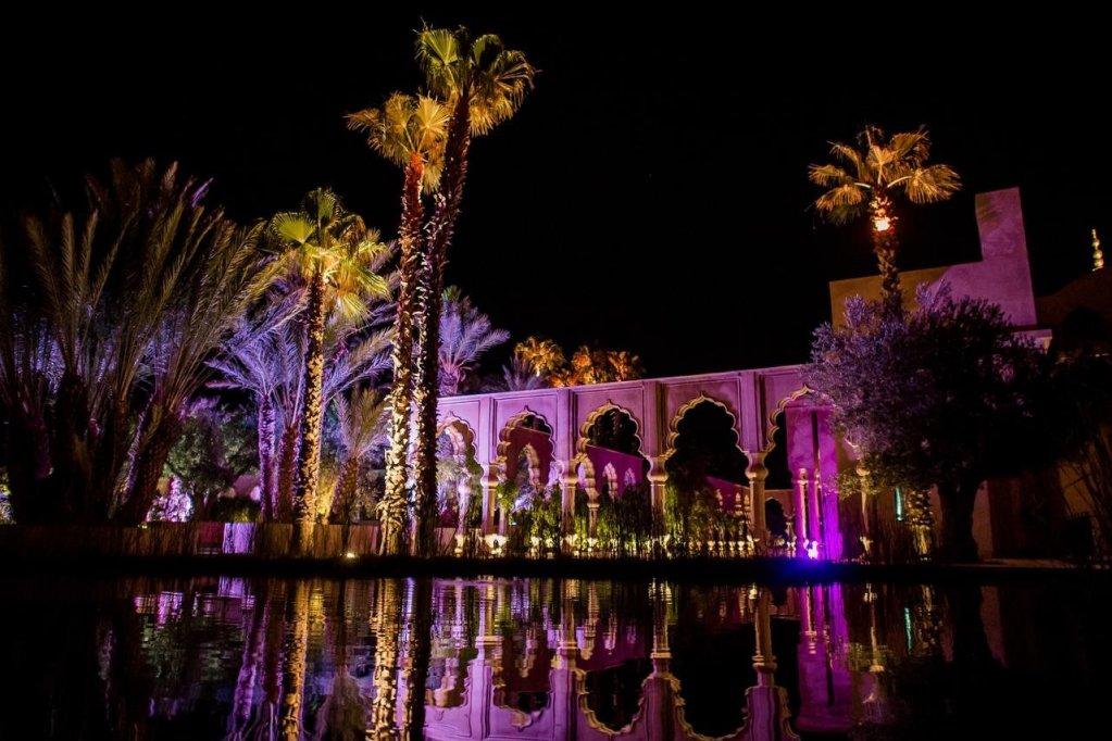 Palais Namaskar, Marrakech Image 27