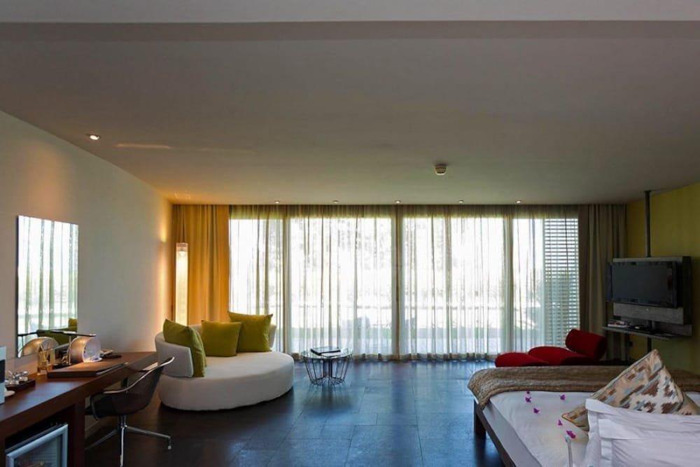 Kuum Hotel & Spa, Golturkbuku Image 43
