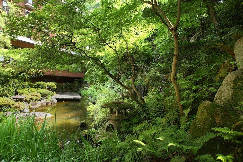 Hyatt Regency Kyoto Image 11