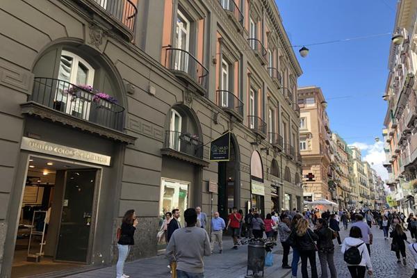 Caruso Place - Boutique & Wellness Suites, Naples Image 2