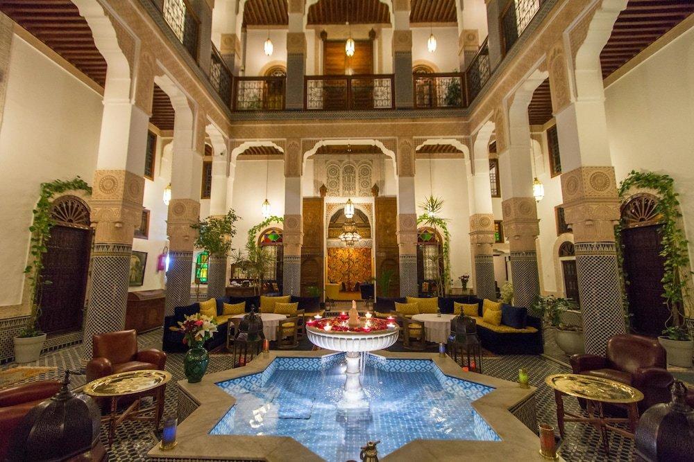 Riad Myra Hotel, Fes Image 30