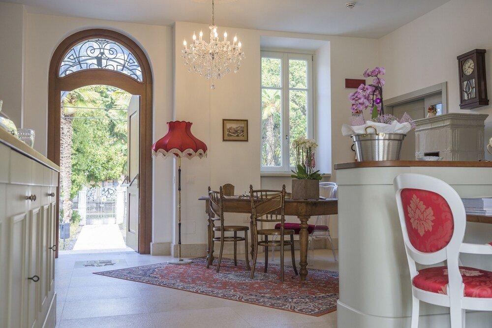 Villa Italia, Arco Image 1