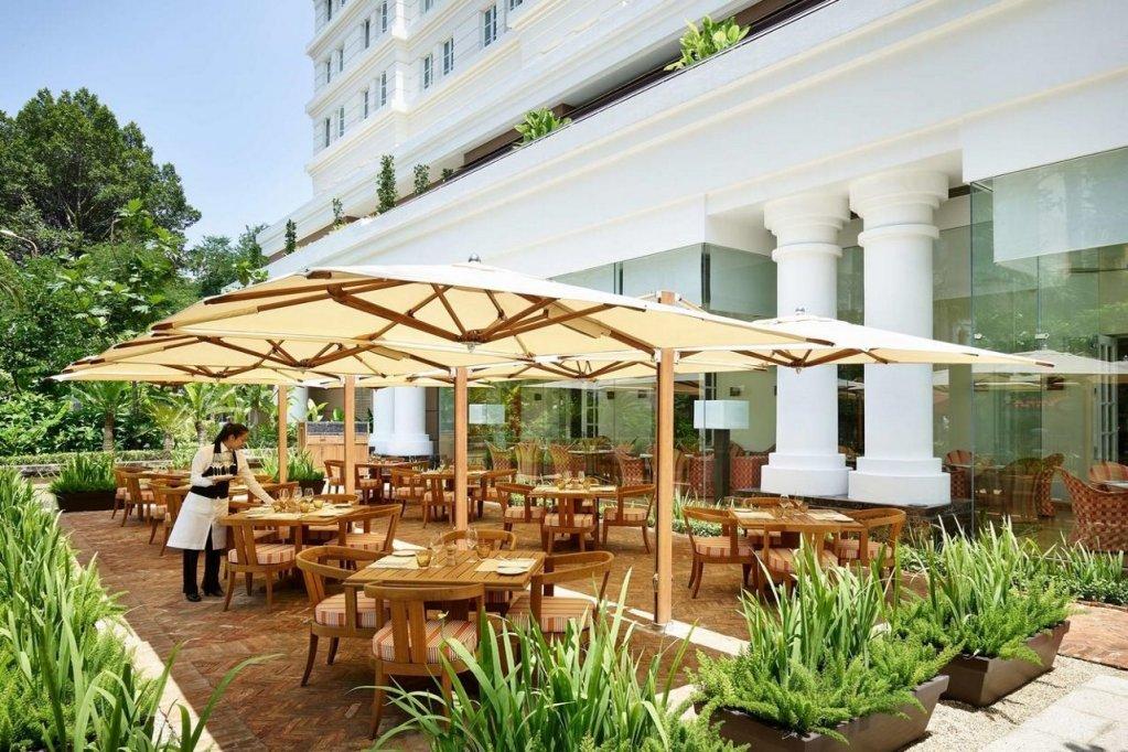Park Hyatt Saigon, Ho Chi Minh City Image 23