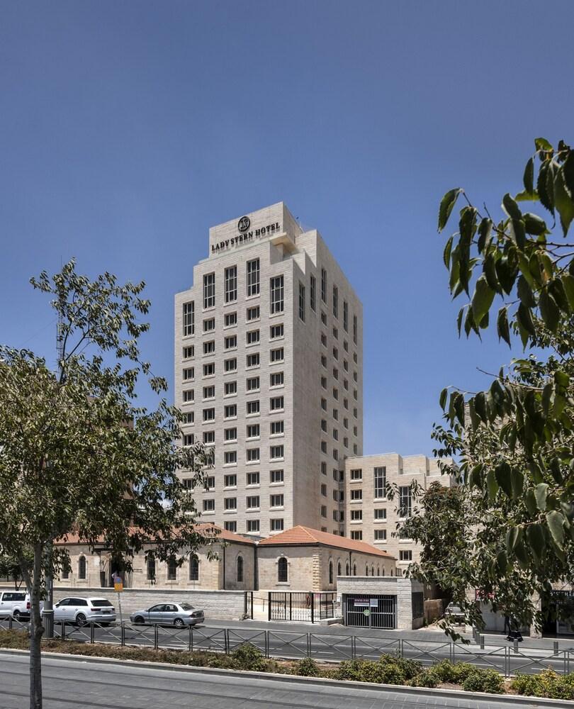 Lady Stern Jerusalem Hotel Image 11