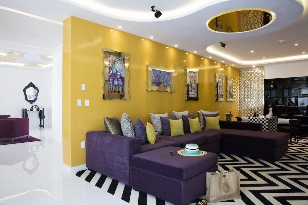 Hotel Mousai Puerto Vallarta Image 24