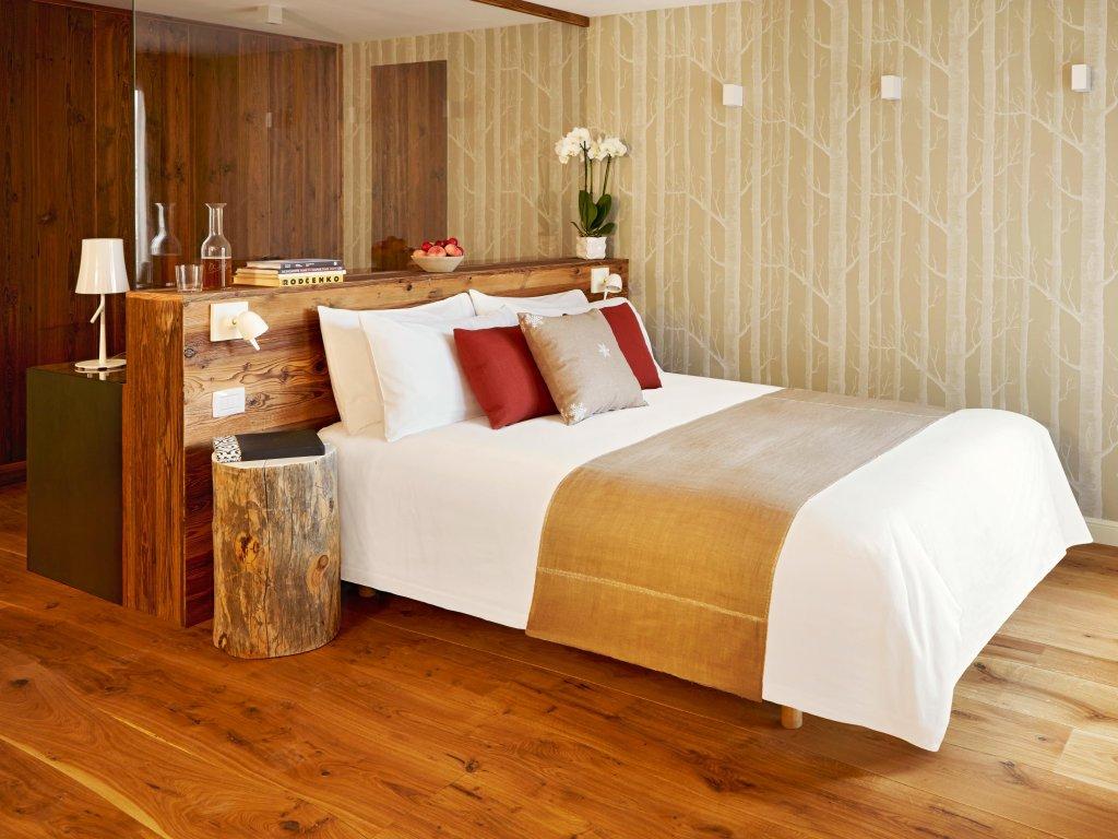 Montana Lodge & Spa, La Thuile Image 2