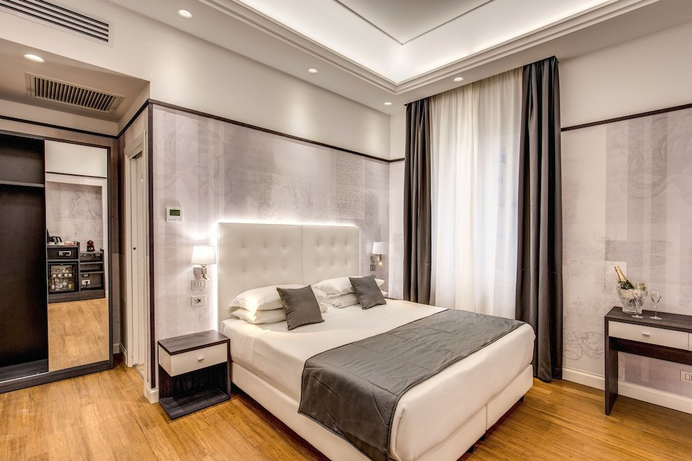 The Liberty Boutique Hotel, Rome Image 1
