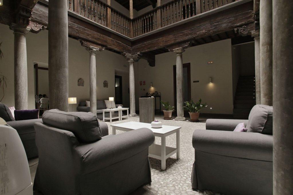 Shine Albayzín Hotel, Granada Image 1