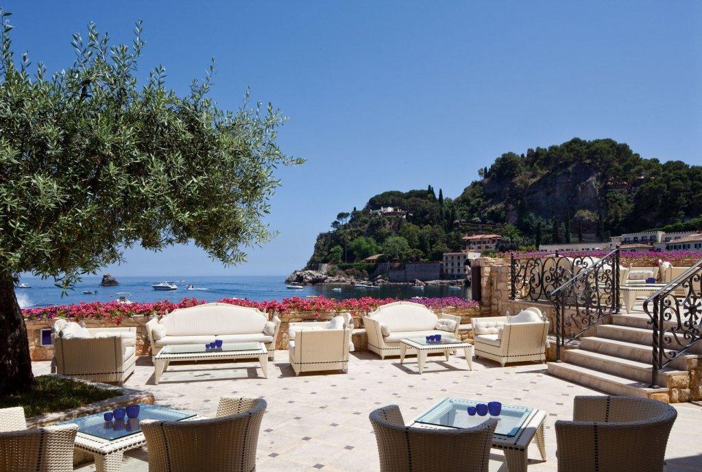 Voi Grand Hotel Mazzarò Sea Palace, Taormina Image 2