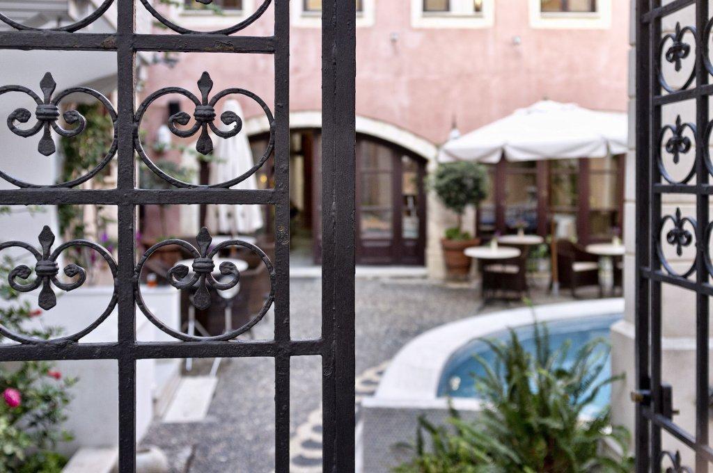 Rimondi Boutique Hotels, Rethymnon, Crete Image 2