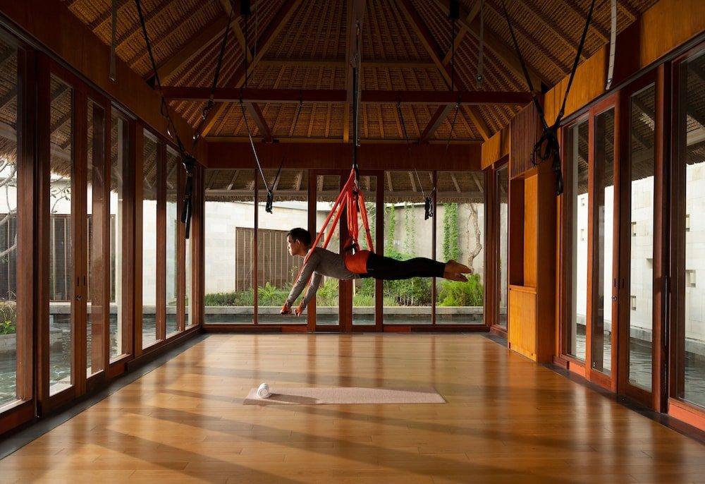 Six Senses Uluwatu, Bali Image 42