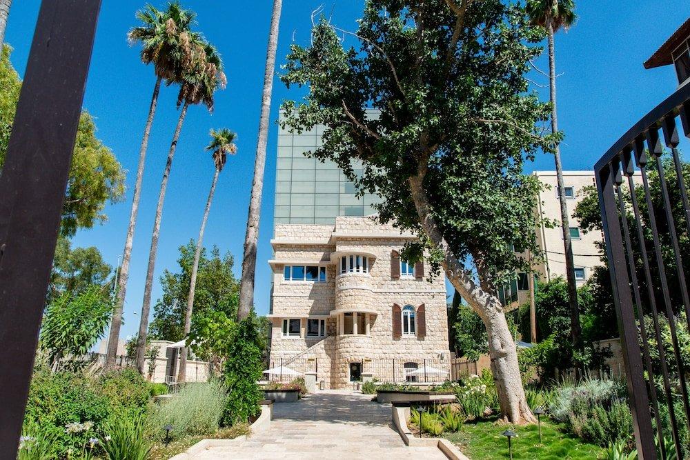 The Schumacher Hotel Haifa Image 24