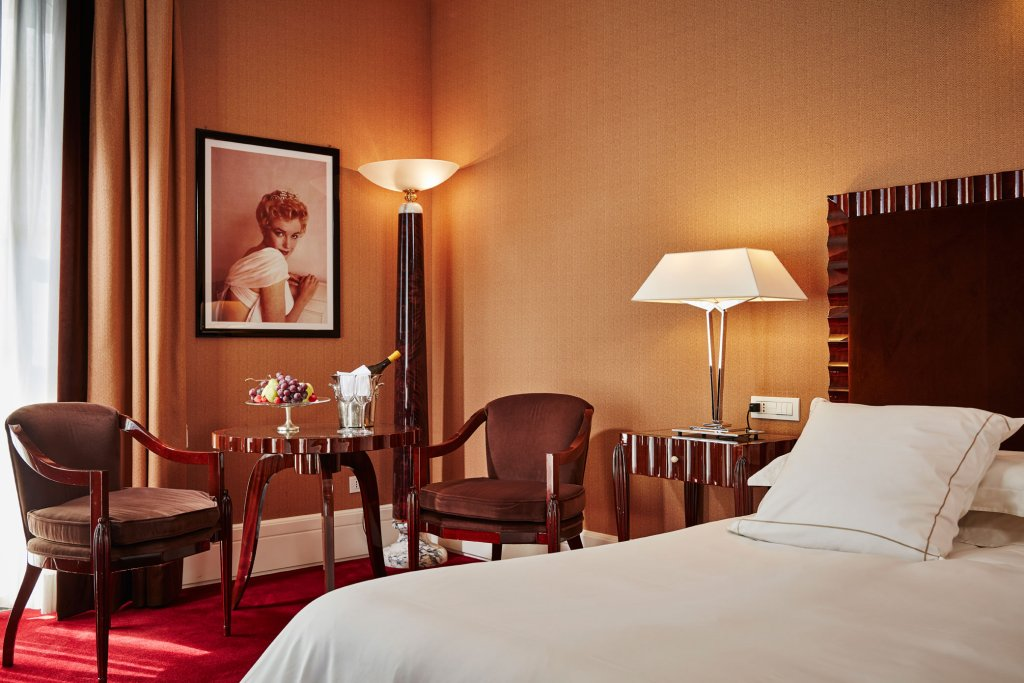 Hotel Lord Byron, Rome Image 2