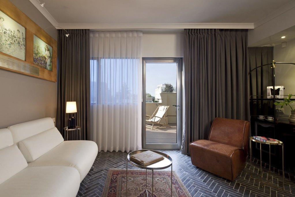 The Rothschild Hotel, Tel Aviv Image 4