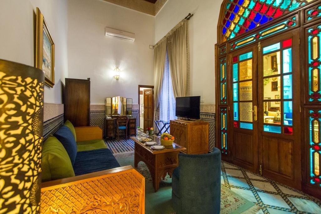 Riad Myra Hotel, Fes Image 21