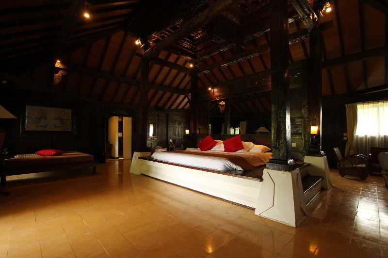 Mesastila Resort And Spa Magelang, Yogyakarta Image 8