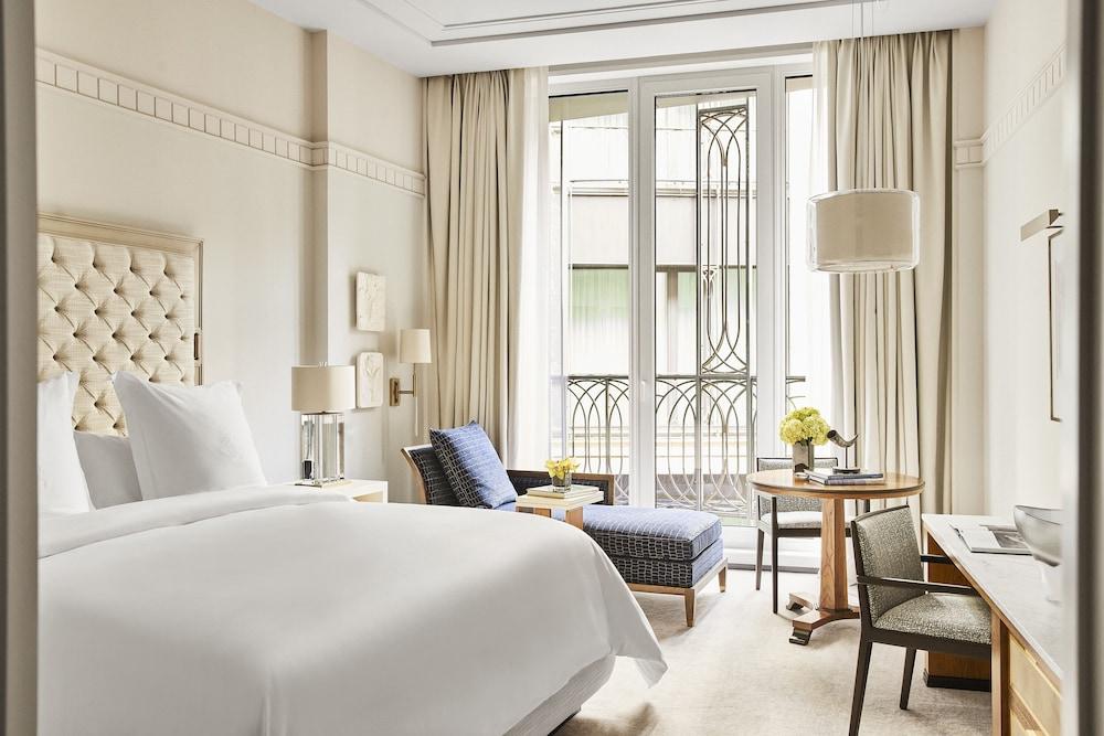Four Seasons Hotel Madrid Image 24