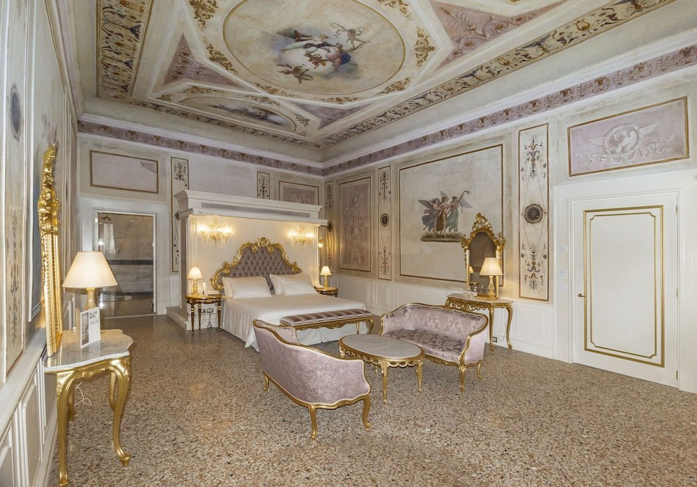 Ca' Bonfadini Historic Experience, Venice Image 2