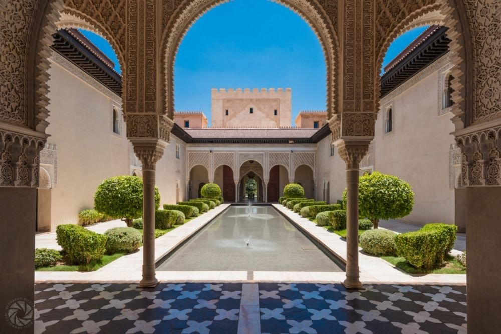 Ksar Char-bagh, Marrakech Image 6