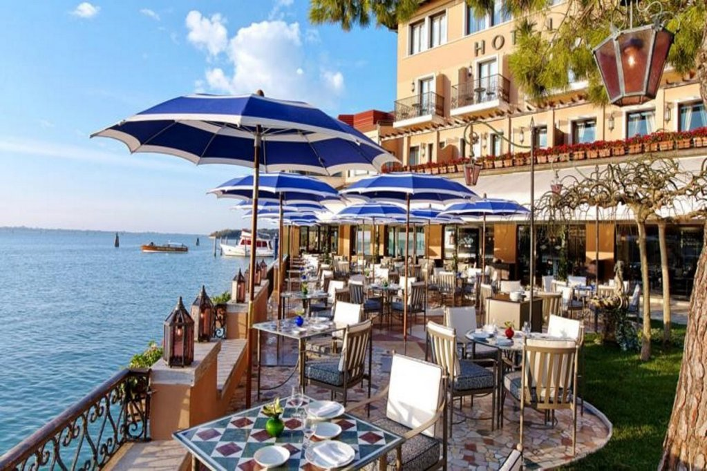 Belmond Hotel Cipriani, Venice Image 0