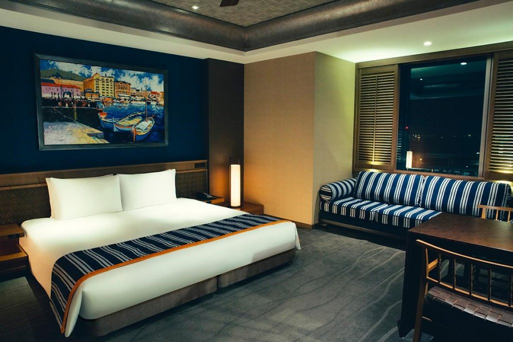 Oriental Hotel Kobe Image 16