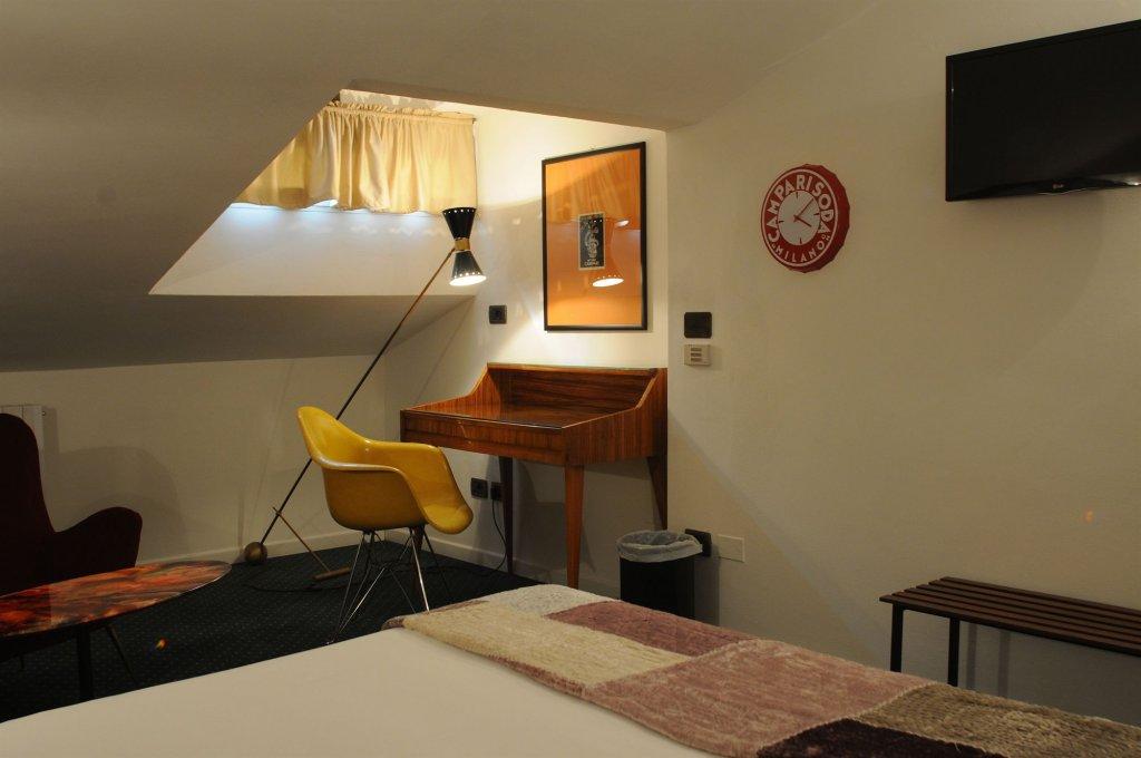 Hotel Trieste, Verona Image 2
