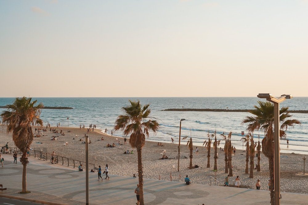 Lighthouse By Brown Hotels, Tel Aviv Image 21