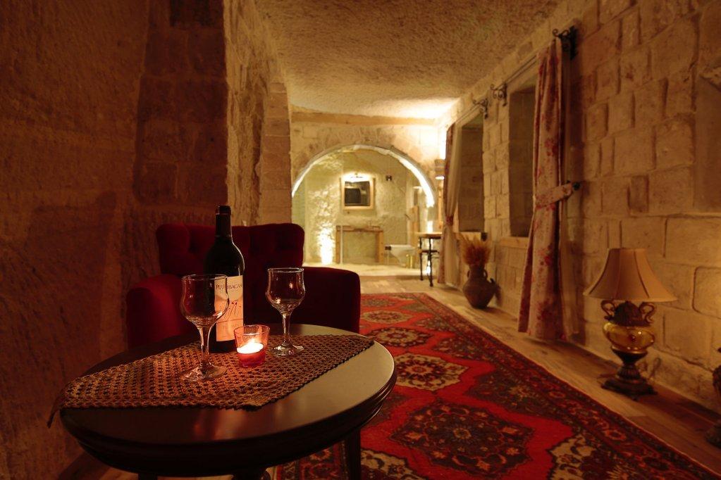 Panoramic Cave Hotel, Goreme Image 7