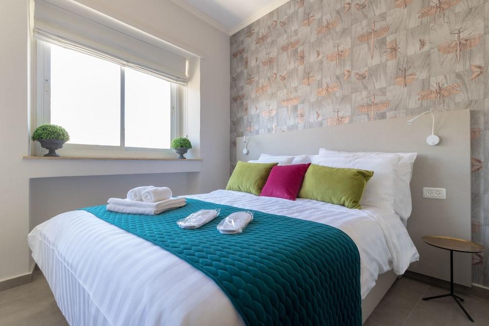 Dem Hotel Jerusalem Image 1