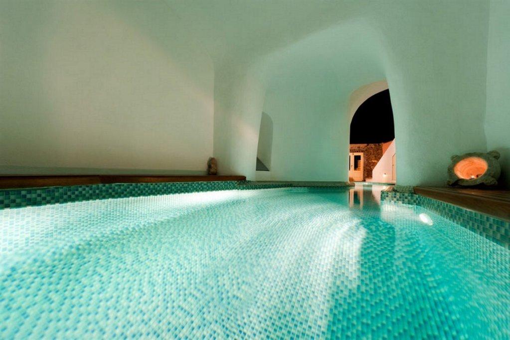 Nefeles Luxury Suites, Fira, Santorini Image 32