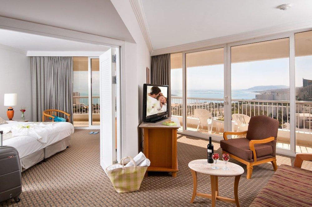 David Dead Sea Resort & Spa Image 2