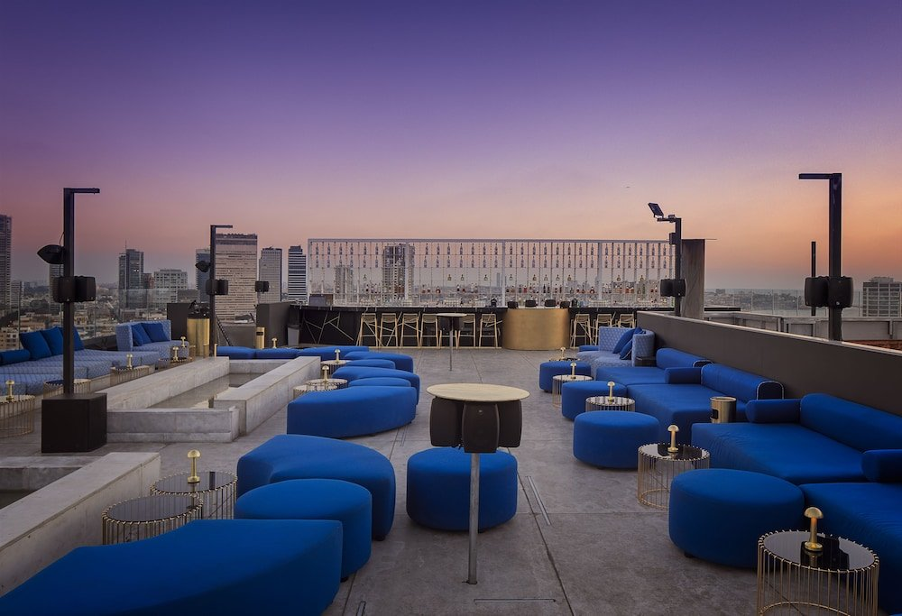 Lighthouse By Brown Hotels, Tel Aviv Image 9