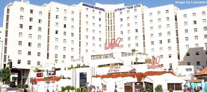 Jerusalem Gate Hotel Image 11