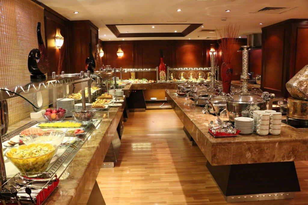 Dallah Taibah Hotel, Medina Image 17