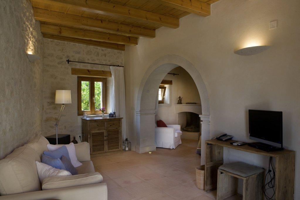 Kapsaliana Village Hotel, Rethymnon, Crete Image 2